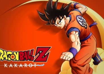Dragon Ball Z: Kakarot [REVIEW]