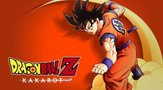 Dragon Ball Z: Kakarot [REVIEW]