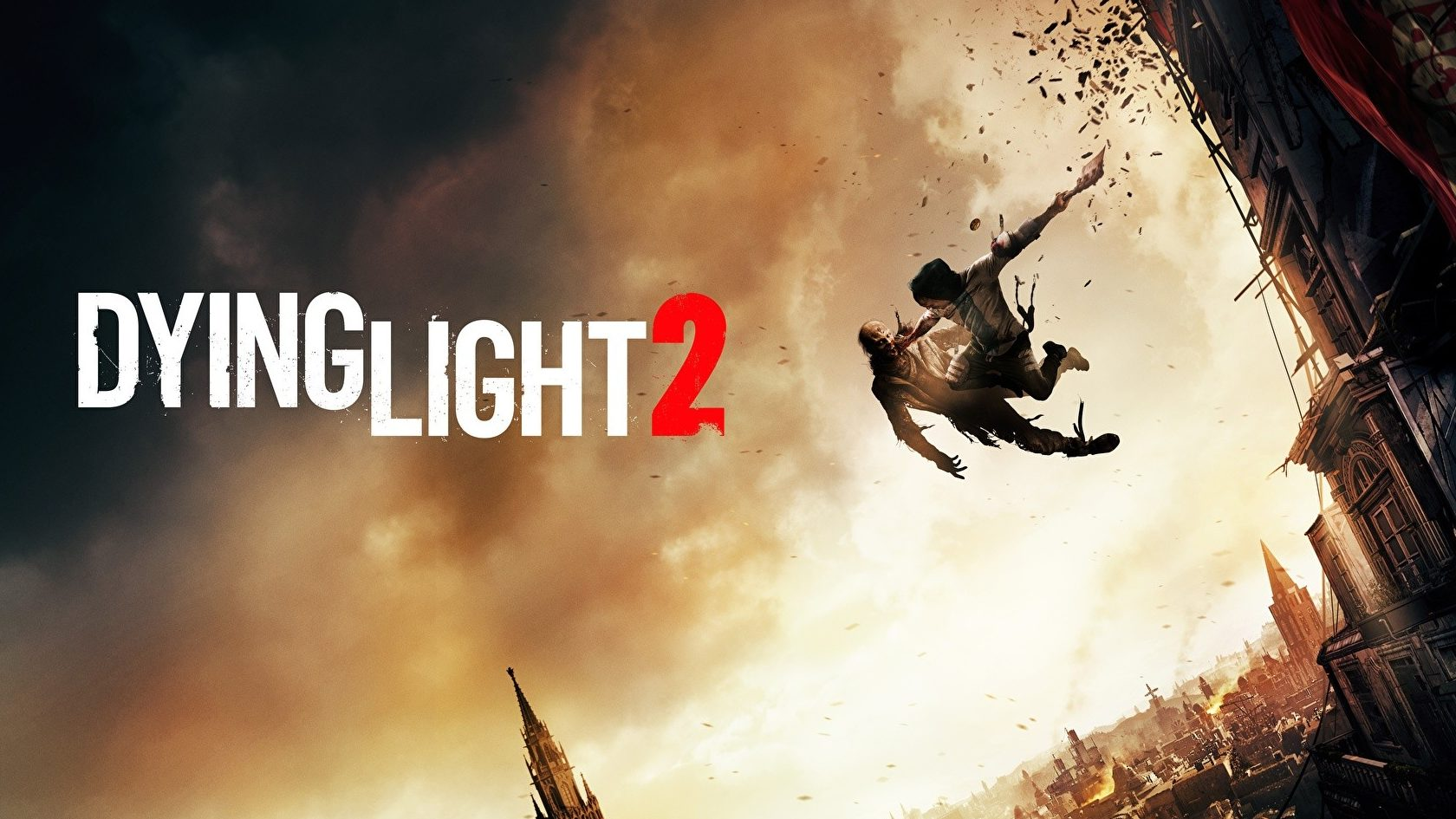Dying Light 2 portada