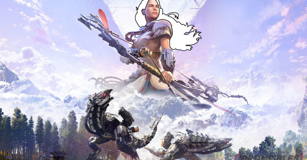 Horizon: Zero Dawn a PC, un rumor a los gritos