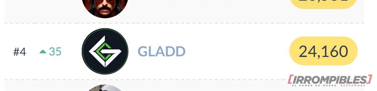 Gladd Destiny 2 Twitch
