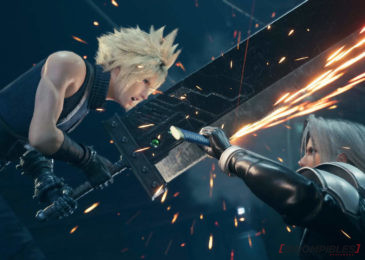 Final Fantasy VII Remake: Theme Song Trailer ¡Nuevo avance!