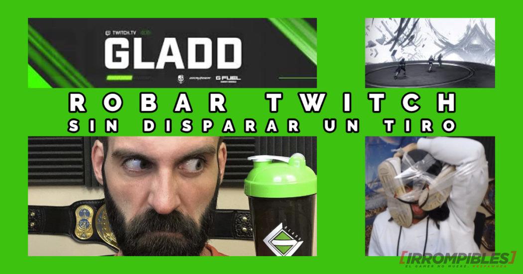Gladd Destiny Twitch
