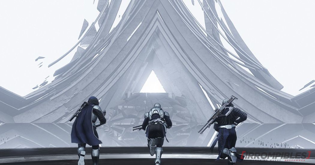 Gladd Destiny 2 Twitch corridors of time