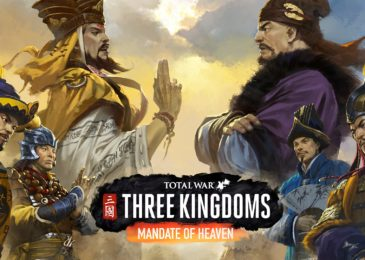 Total War: Three Kingdoms Mandate of Heaven [REVIEW]