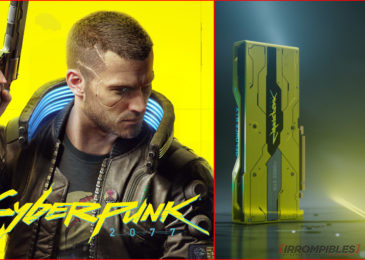 Nvidia GeForce RTX 2080 Ti… ¡Cyberpunk 2077 Edition!