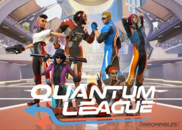 Quantum League: Loco y original juego argento, entra en beta abierta. ¿Cuándo?