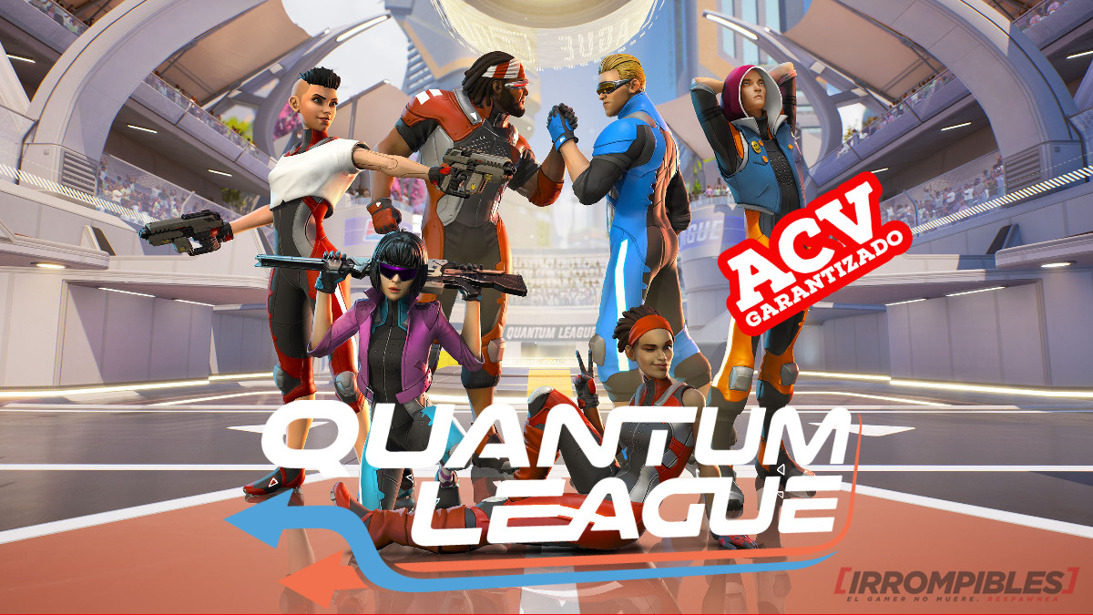 quantum league head