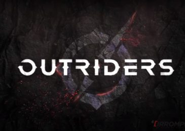 Outriders: gameplay trailer. ¡Tremendo barandazo a Destino!