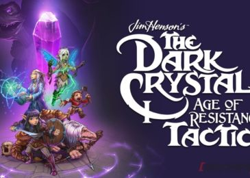 The Dark Crystal: Age of Resistance Tactics [REVIEW]