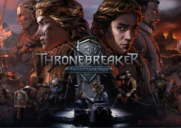 Thronebreaker: The Witcher Tales, analizamos la versión de Nintendo Switch