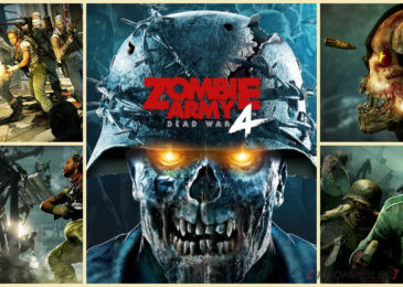 Zombie Army 4: Dead War [REVIEW]