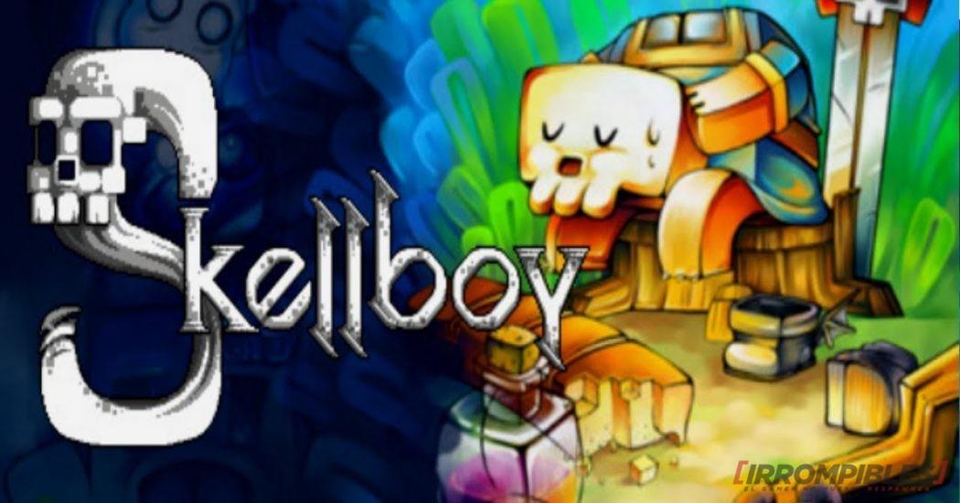 skellboy head