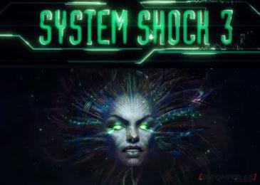 System Shock 3 en el horno… Y no en el mejor sentido