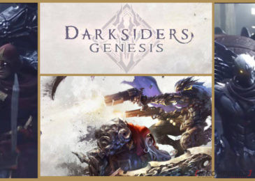Darksiders Genesis [REVIEW]