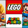 It's-a Me, LEGO! Ehmm… ¡No, es un LEGO Super Mario!