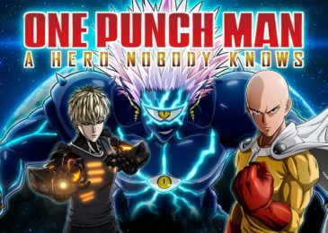 One Punch Man: A Hero Nobody Knows [REVIEW]