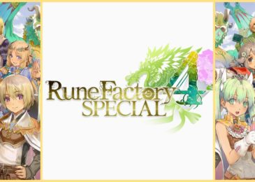 Rune Factory 4 Special [REVIEW]