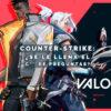 Valorant: Riot sale a romper las gambas de los shooters competitivos.
