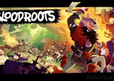 Bloodroots [REVIEW]