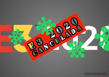 """Lo que ningún """"faltazo"""" pudo: E3 2020 cancelada por Coronavirus"""