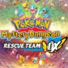 Pokémon Mystery Dungeon: Rescue Team DX [REVIEW]