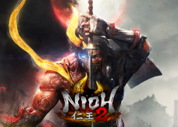 Nioh 2 [REVIEW]