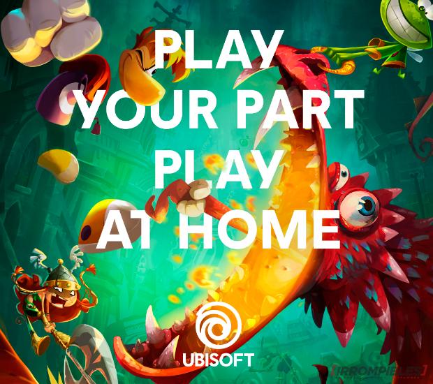 ubisoft juegos gratis head