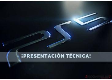 Era hora: ¡PS5 presenta sus especificaciones técnicas!