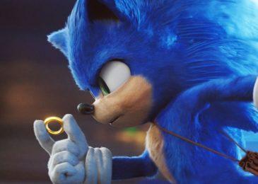 Gotta go wink!: analizamos todos los guiños escondidos en la nueva peli de Sonic