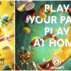 """Ubisoft: ¡campaña """"haz tu parte, juega en casa"""" brinda nuevos juegos gratis!"""