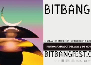 Bit Bang Fest 2020 reprograma su sexta edición