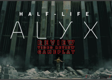 Half-Life: Alyx [REVIEW]