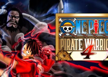 One Piece: Pirate Warriors 4 [REVIEW]