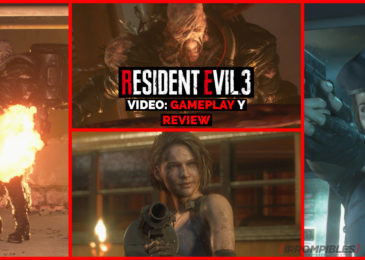 Resident Evil 3 Remake [REVIEW]