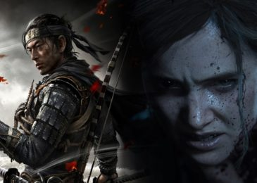 The Last of Us Part II y Ghost of Tsushima confirman nueva fecha de lanzamiento