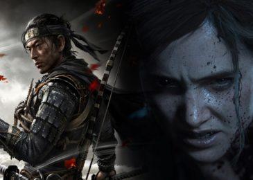 The Last of Us Part II y Ghost of Tsushima confirman nueva fecha de lanzamiento