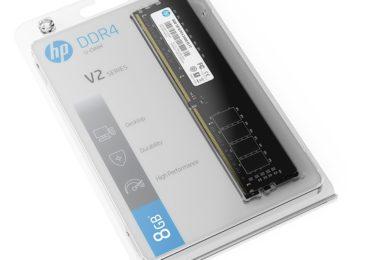 Biwin lanza las Memorias de HP V2 DDR4 U-DIMM  en Argentina