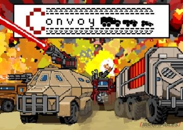 Convoy: A Tactical Roguelike [REVIEW]