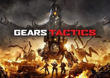 Gears Tactics [REVIEW]