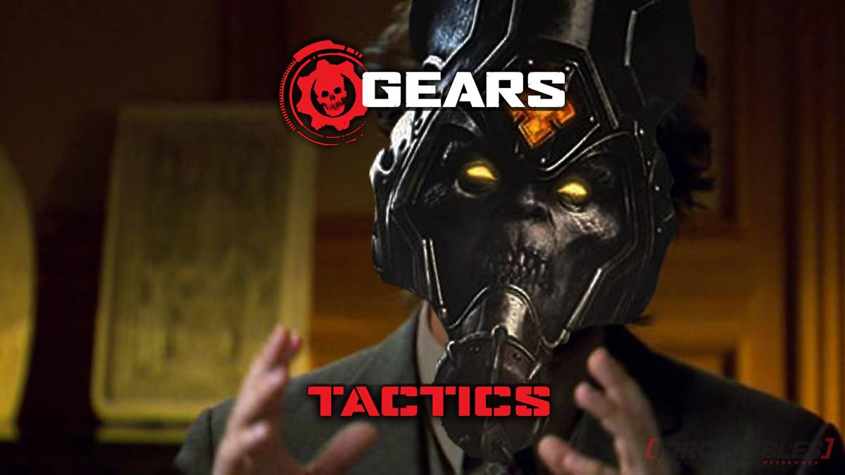 gears tactics head