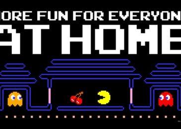 ¡Bandai Namco regala Pac-Man Championship Edition 2!