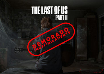 The Last of Us: Parte 2 ¡postergado indefinidatemente!