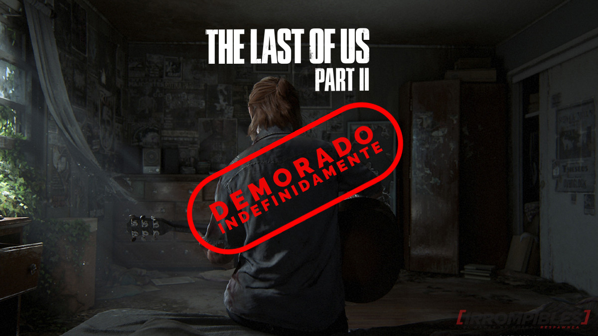 last of us DEMORADO