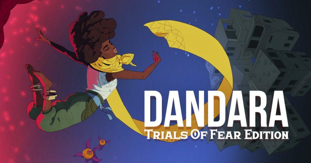 Dandara [REVIEW]