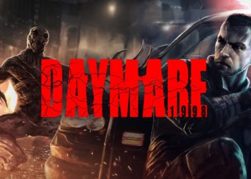 Daymare: 1998 [REVIEW]