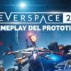 Everspace 2: Tuvimos acceso al prototipo y aquí está el gameplay