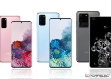 Lo imposible, se hace posible: el nuevo Samsung Galaxy S20 anuncia su lanzamiento en el país
