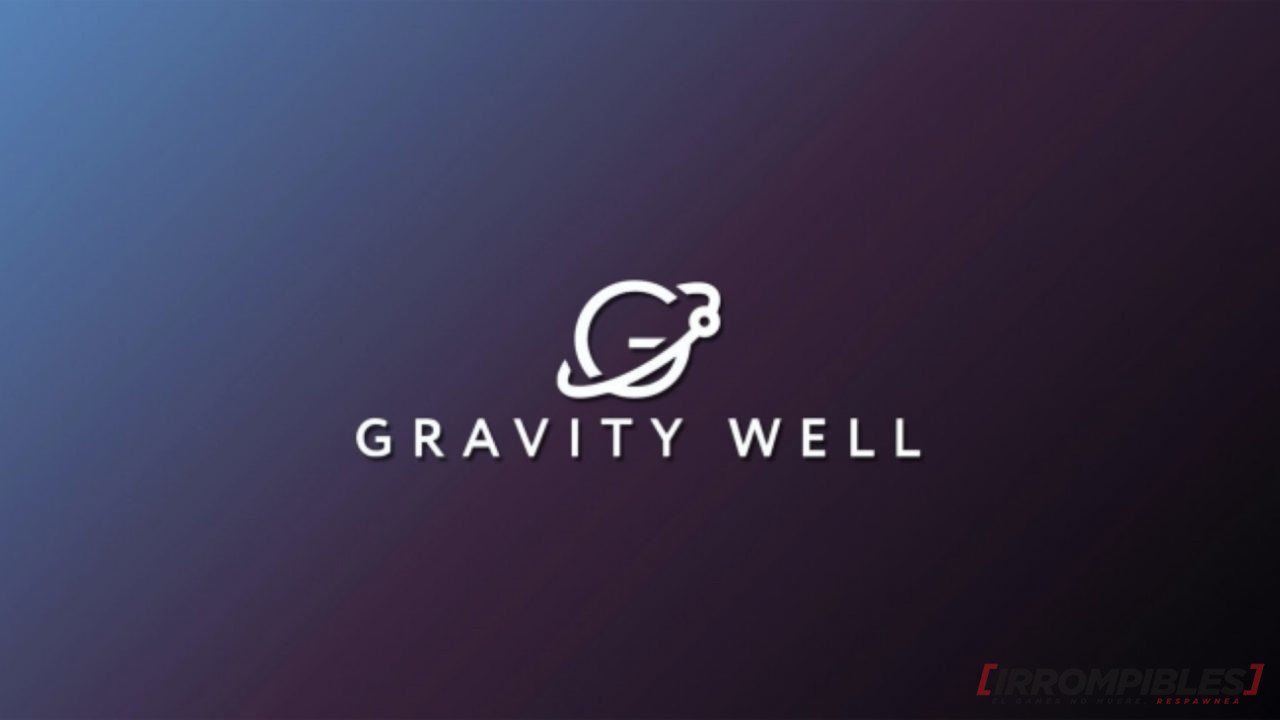 Gravity well head