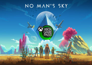 No Man's Sky en Xbox Game Pass a partir de junio